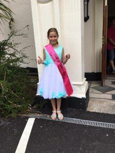 Dawlish Celebrates Carnival Week @ Dawlish   Dawlish   England   United Kingdom