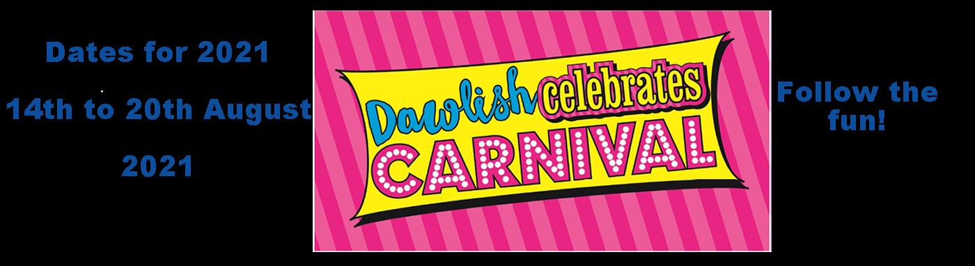 Dawlish Celebrates Carnival